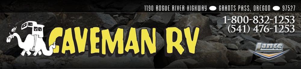 Caveman RV - Grants Pass, OR