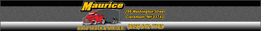 Maurice Auto & Truck Inc - Claremont, NH