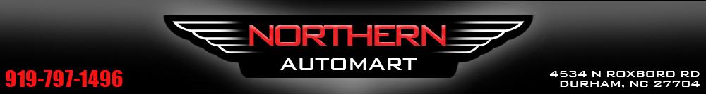 Northern Automart - Durham, NC