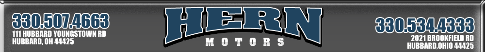Hern Motors - Hubbard, OH