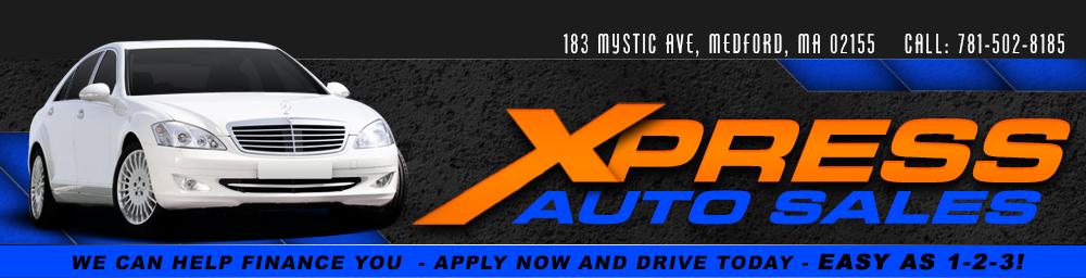 Xpress Auto Sales - Medford, MA