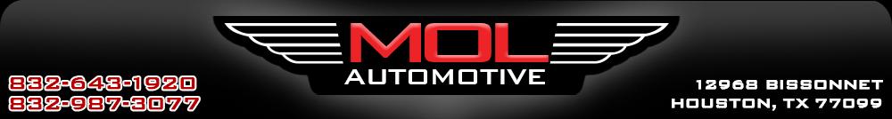 MOL Automotive - Houston, TX