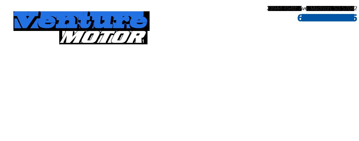 Venture Motor - Madison, SD