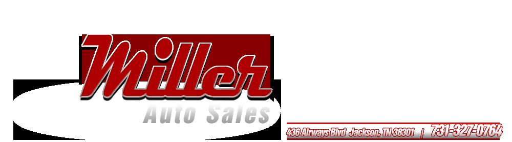 Miller Auto Sales - Jackson, TN