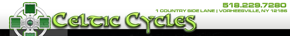 Celtic Cycles - VOORHEESVILLE, NY