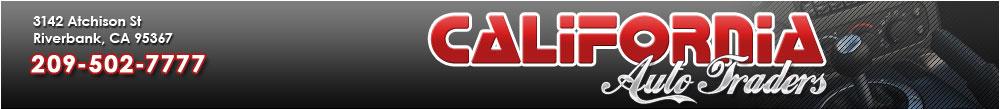 California Auto Traders - Riverbank, CA