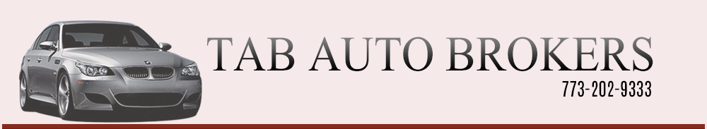 Tab Auto Brokers - Chicago, IL