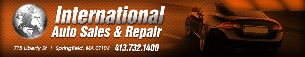 International Auto Sales & Repair - Springfield, MA