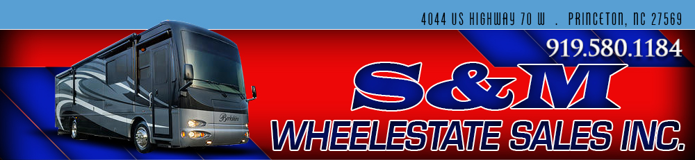 S & M WHEELESTATE SALES INC - Princeton, NC