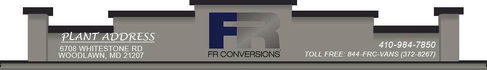 FR Conversions - Woodlawn, MD