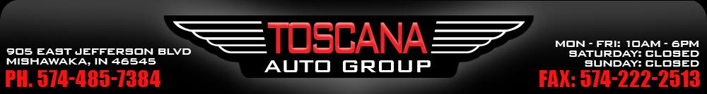 Toscana Auto Group - Mishawaka, IN