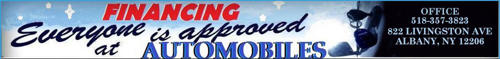 Automobiles LLC - Albany, NY