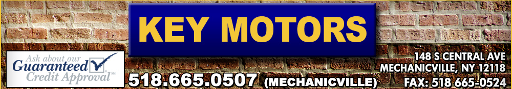 Key Motors - Mechanicville, NY