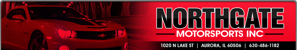 Northgate Motorsports Inc - Aurora, IL
