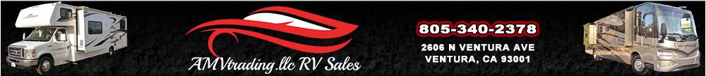 AMV TRADING LLC - Ventura, CA