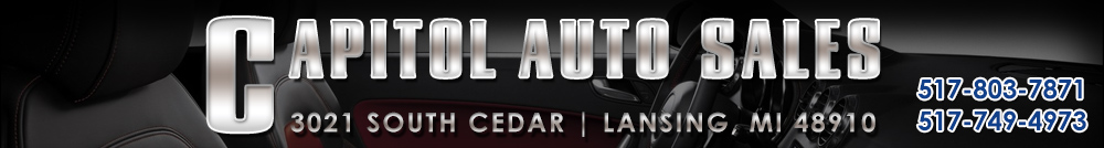 Capitol Auto Sales - Lansing, MI