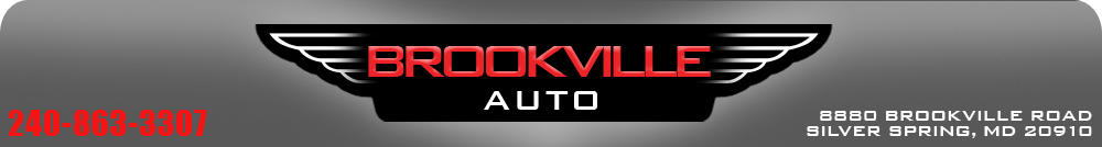 Brookville Auto - Silver Spring, MD