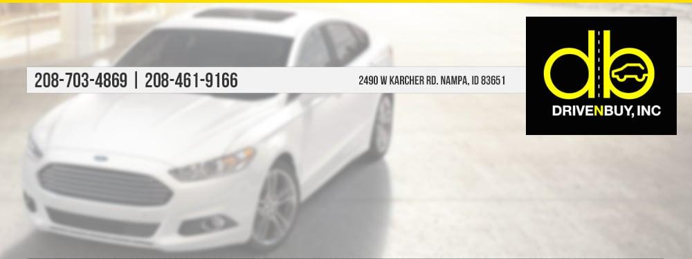 Drive N Buy, Inc. - Nampa, ID