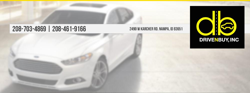 Drive N Buy - Nampa, ID