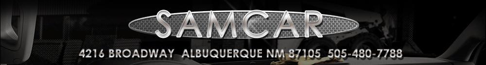 Samcar Inc. - Albuquerque, NM