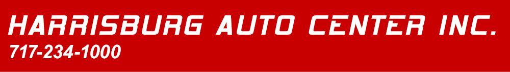 Harrisburg Auto Center Inc. - Harrisburg, PA
