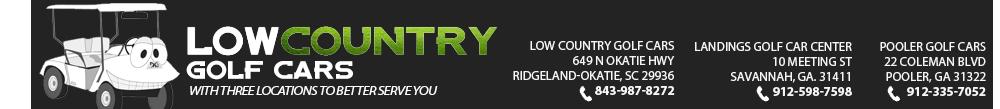 Low Country Golf Cars - RIDGELAND, SC