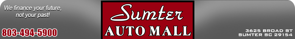 Sumter Auto Mall LLC - Sumter, SC