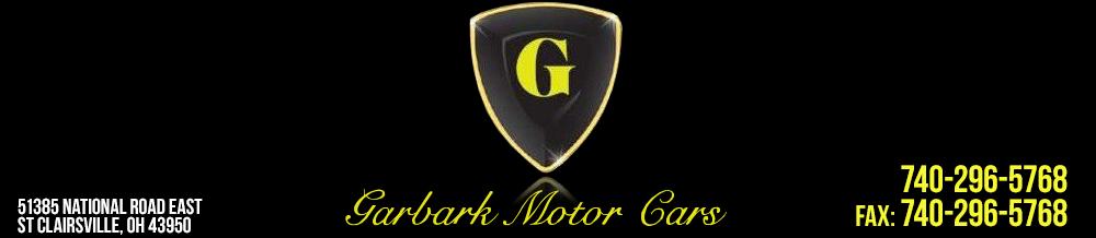 Garbark Motor Cars - Saint Clairsville, OH