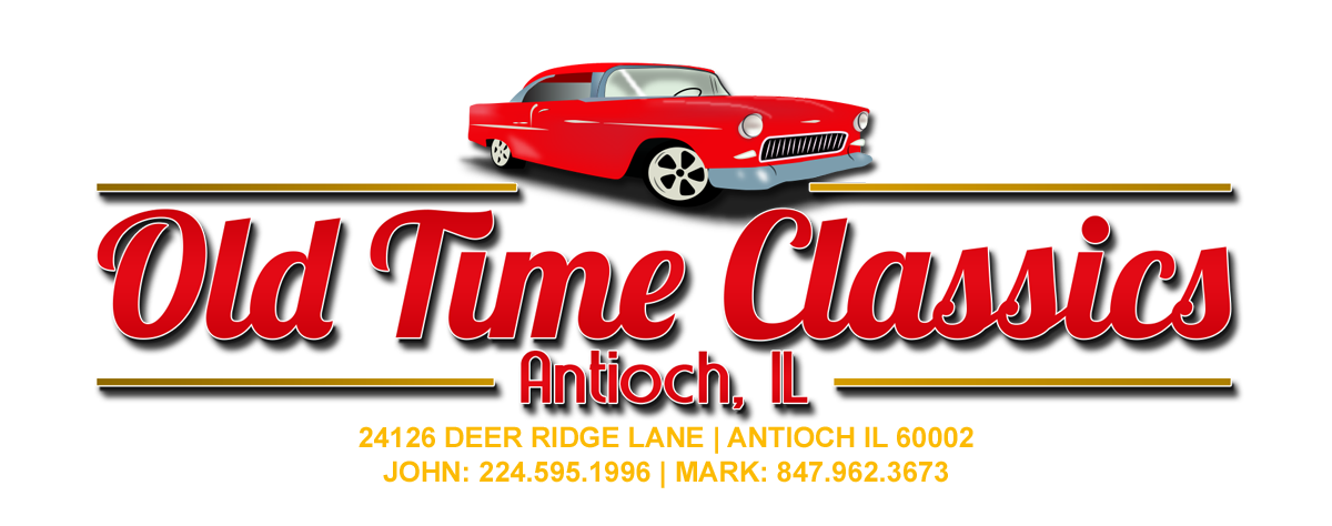 Old Time Classics Inc. - Belmont, NC