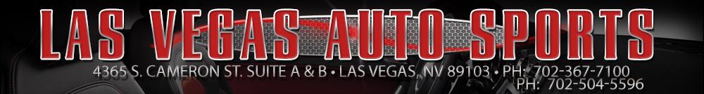 Las Vegas Auto Sports - Las Vegas, NV