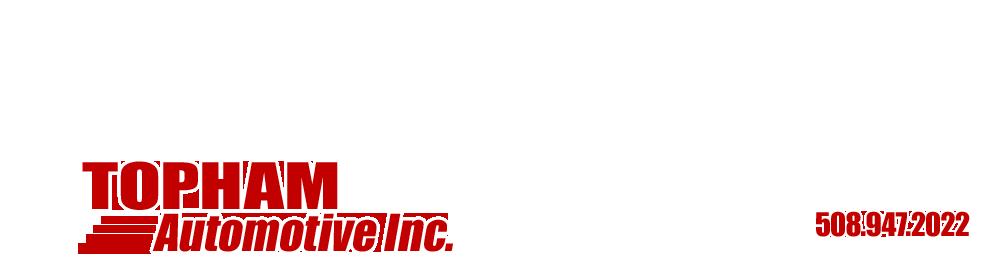 Topham Automotive Inc. - Middleboro, MA