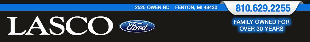 Lasco Ford 4 - Fenton, MI