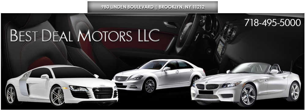 Best Deal Motors LLC - Brooklyn, NY