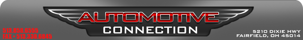 Automotive Connection - Fairfield, OH
