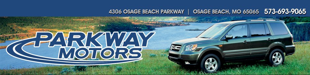 Parkway Motors - Osage Beach, MO
