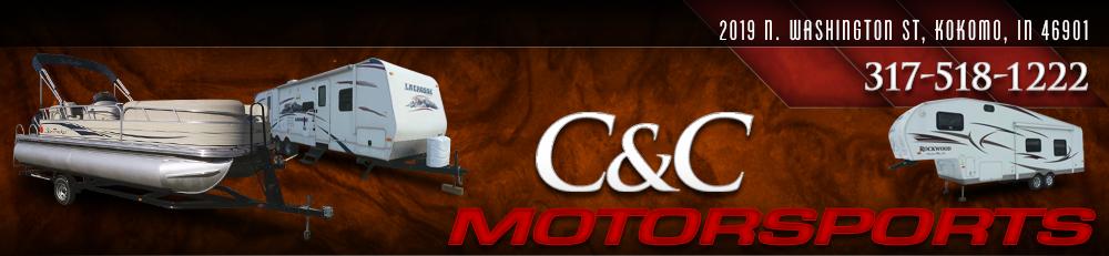 C&C Motorsports - Kokomo, IN