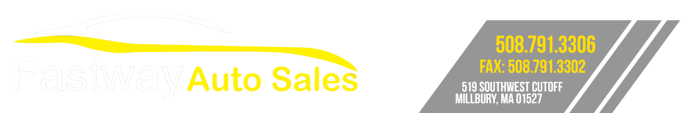 Fastway Auto Sales - Millbury, MA
