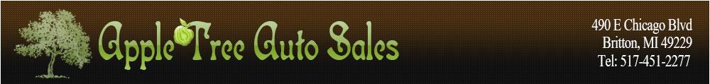 Apple Tree Auto Sales - Britton, MI