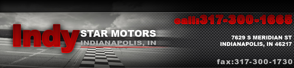 Indy Star Motors - Indianapolis, IN