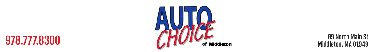 Auto Choice of Middleton - Middleton, MA