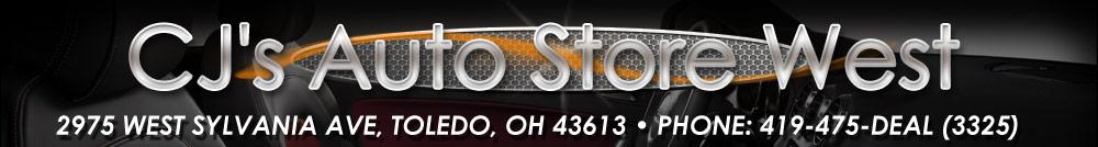 Cj's Auto Store West - Toledo, OH
