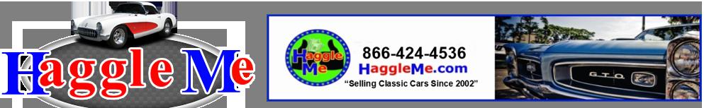 Haggle Me - Hobart, IN