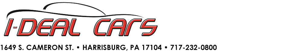 I-deal Cars LLC - Harrisburg, PA