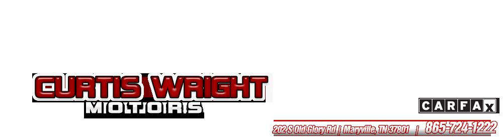 Curtis Wright Motors - Maryville, TN