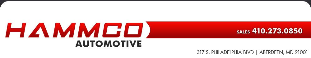 Hammco Automotive - Aberdeen, MD