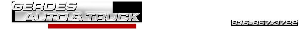Gerdes Auto & Truck Sales & Service Inc - Amboy, IL