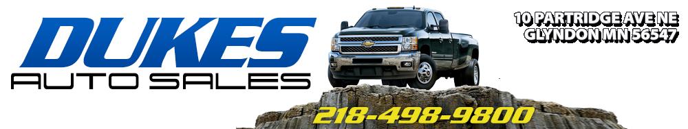 Dukes Auto Sales - Fargo, ND