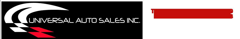 Universal Auto LLC - Salem, OR