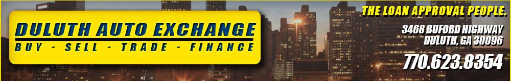 Duluth Auto Exchange - Duluth, GA