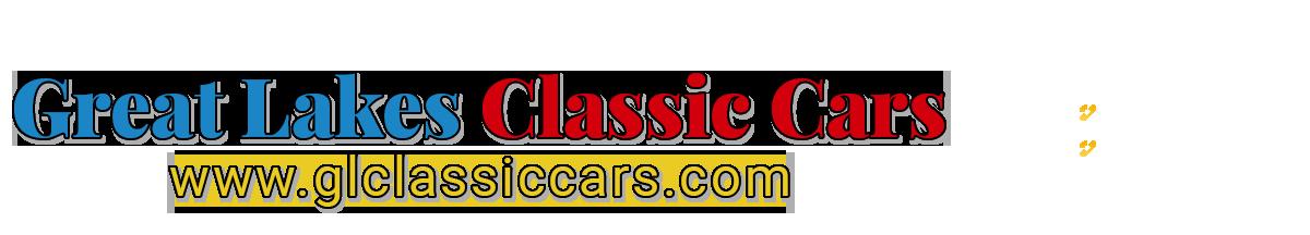 Great Lakes Classic Cars - Hilton, NY